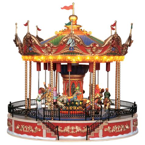 upc 728162447791 lemax village collection carnival