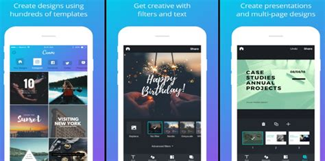 canva app create your own cards projects with the new canva app