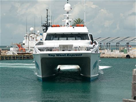 boat service group key west ferry services to key west