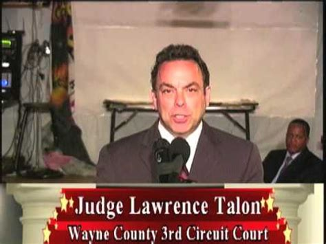 Wayne County Circuit Court Search Judge Talon For Wayne County 3rd Circuit Court