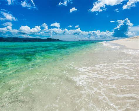 hd oboi leto  oboi  plyazh maldivy hd letnie