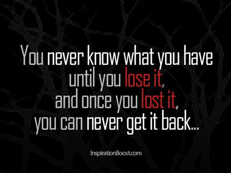 quotes about regret regret quotes never get it back inspiration boost