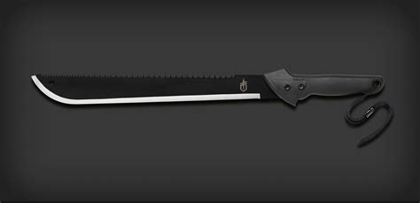 what are machetes gerber gear