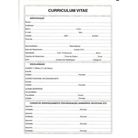 Modelo De Curriculum Vitae Para Niños Vinte Palavras Essenciais Em Seu Curr 205 Culo News Rond 244 Nia