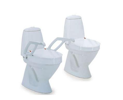 siege de toilette invacare raised toilet seat 4 quot la maison andr 233 viger