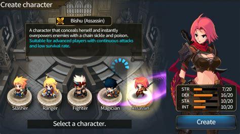 download mod game zenonia 5 zenonia s gameplay assassin ios android youtube