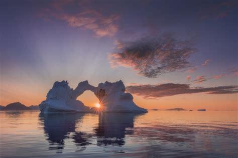 imagenes realmente increibles fotos realmente incre 237 bles de groenlandia taringa