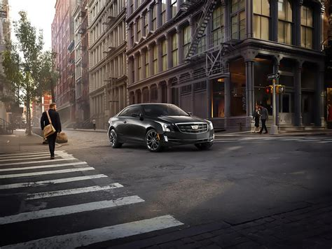 Cadillac Certified Pre Owned Warranty by Cadillac Certified Pre Owned Vehicles Near Cleveland Ohio