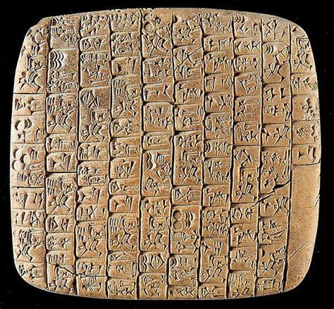 scrittura persiana vision arte e societ 224 in mesopotamia