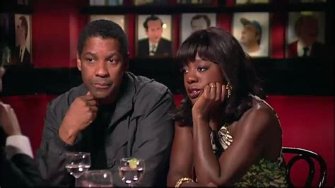 denzel washington viola davis denzel washington and viola davis in fences youtube