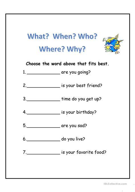 preguntas en ingles wh questions wh questions something else pinterest wh questions