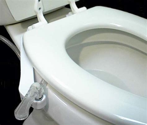 Toilet Seat Bidet Attachment by Bidet Attachment Reviews Bidet Reviews And Bidet Attachments