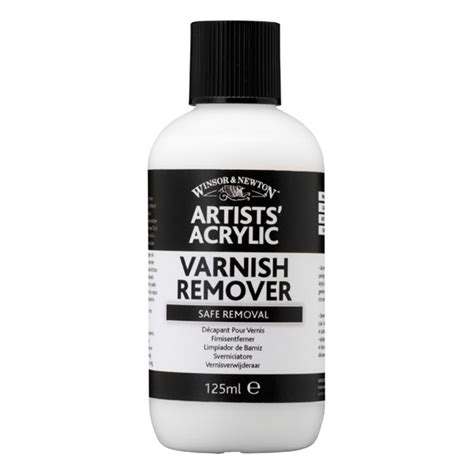 acrylic paint remover artists acrylic varnish remover ken bromley supplies