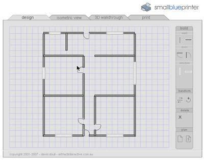 disegnare un appartamento progettare casa creare una planimetria con