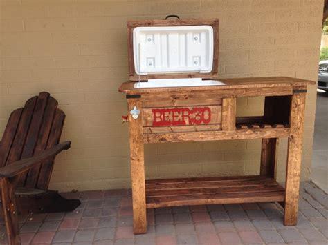 Handmade Coolers - coolers