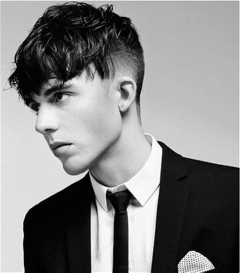 8 Model Rambut Yang Paling Populer 2016 by Trend Gaya Rambut Pria Terbaru 2016 Model Rambut Terbaru