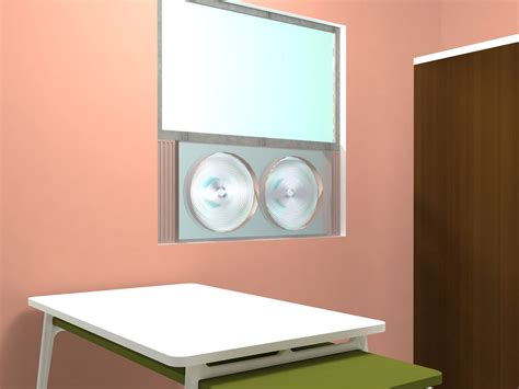 fan for home the best way to use window fans for home wikihow