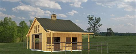 barn plan small horse barn plans vip
