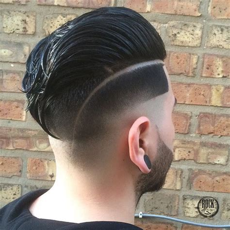 flawless hair men on pinterest 118 pins flawless artful men s clipper hair cut by rock the barber