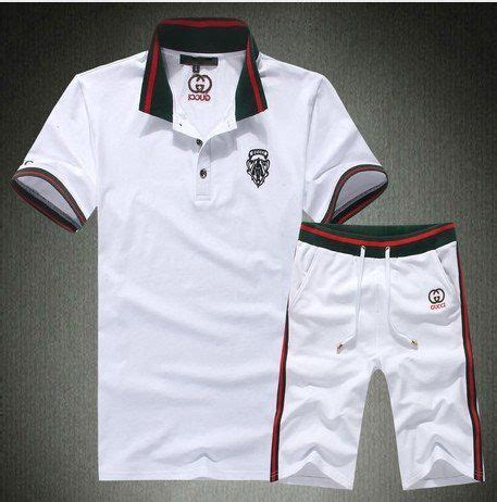 Gucci White Shirt Set Murah 8 Best Cheap Gucci Clothing Sale Images On