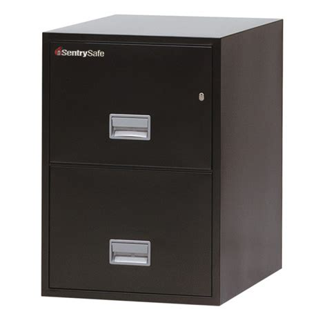 sentry fireproof file cabinet sentry 2g2500 2 file cabinet with fire rating
