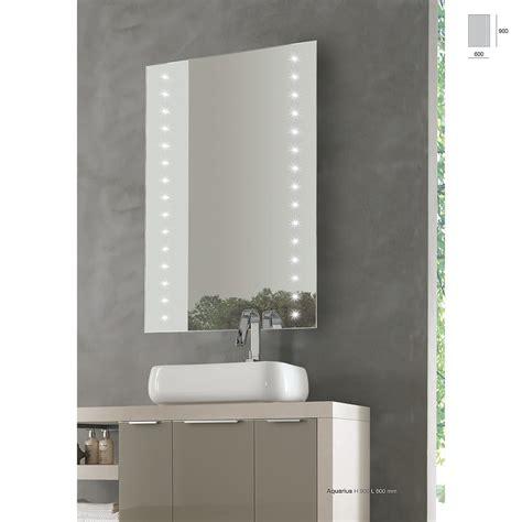 specchi arredo moderno specchi arredo moderno deghi specchio led arredo bagno