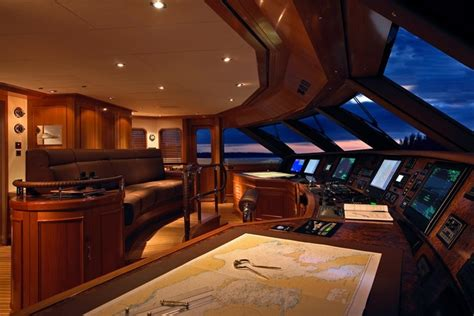 steve jobs home interior take a look inside steve jobs luxury yacht design