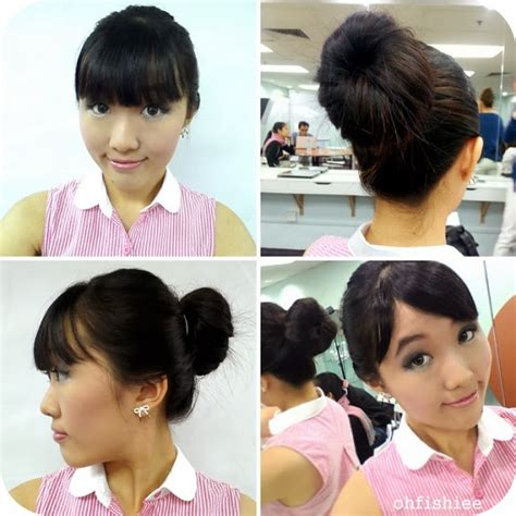 flight attendant wear bangs oh fish iee confessions of a flight attendant with edufly