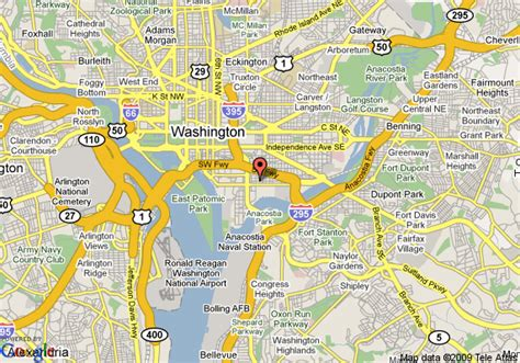 washington dc map navy yard courtyard by marriott washington capitol hill navy yard