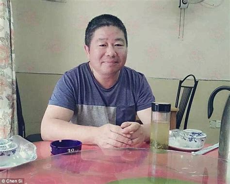 Mr Chen S Kitchen by Meet The Who Dedicates His To Preventing Suicides