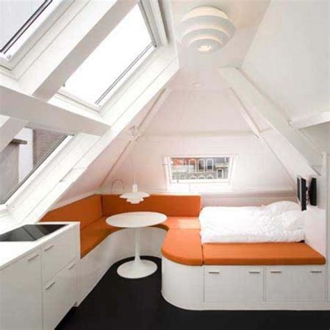 loft bedroom designs small loft apartment a beautiful design from queeste