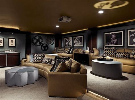 images  home theater  pinterest