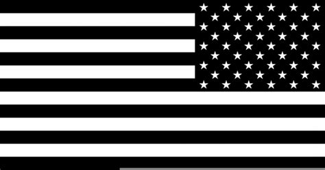 flag white black black and white american flag clipart free images at