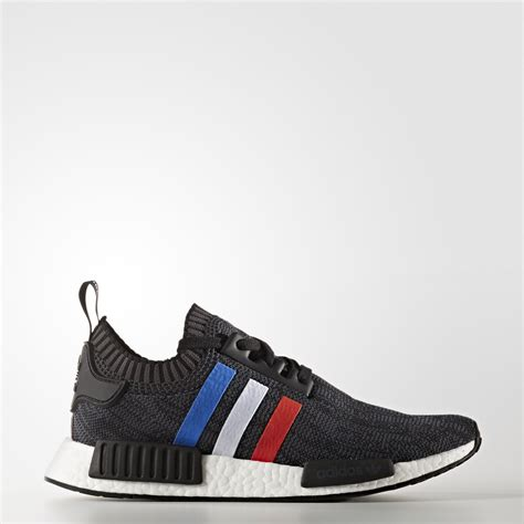 adidas news us adidas nmd r1 primeknit shoes black adidas us