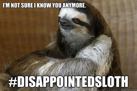 Meme Sloth - bhb s first ever page 9 babycenter