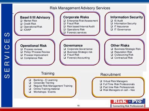 bpo risk management 2013