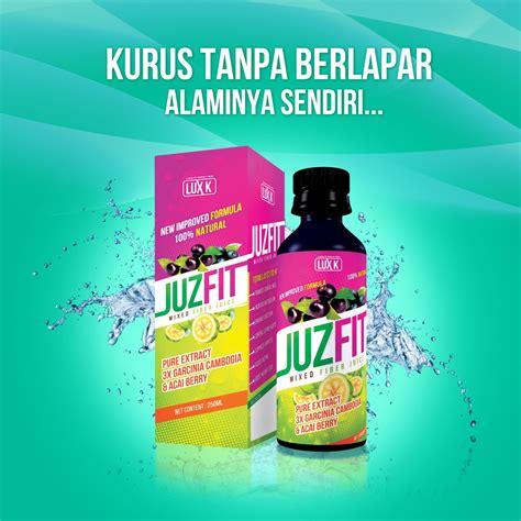 Mixing White Murah juzfit mixed fiber juice murah original harga murah