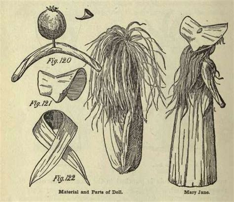 corn husk doll pattern 17 best images about how to make corn husk dolls on