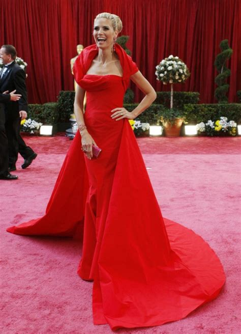 Oscar 2008 Trends In by 20 Trendy Rote Kleider F 252 R Einen Unvergesslichen Look