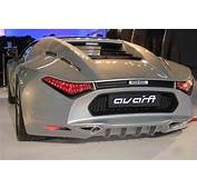 DC Avanti  Concept Cars Drive Away 2Day Only For
