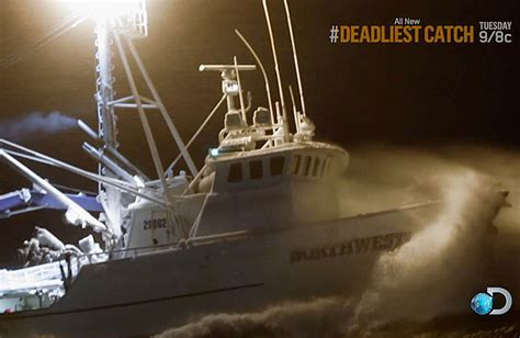 deadliest catch captain returning to 2016 fishing forum deadliest catch sneak peek captain sig s daughter gets