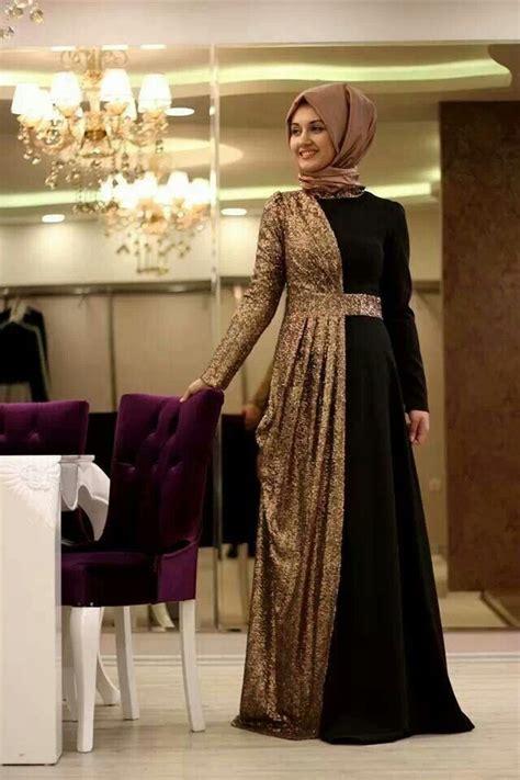 Dress Wedges Hitam Lengan Panjang Miranda Black Dress Up Ak Fzk4 style with abaya 12 chic ways to wear abaya with