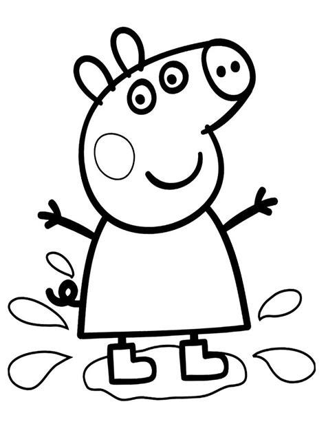 imagenes variadas para imprimir desenhos para colorir peppa pig 45 op 231 245 es para imprimir