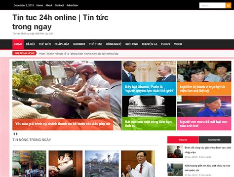 templates blogger premium download vnews metro premium blogger template viet nam responsive