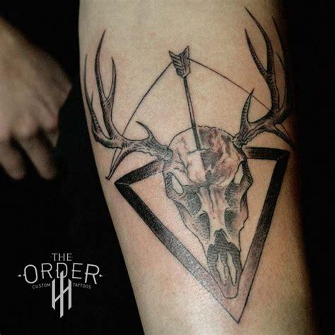 the order portfolio the order custom tattoos