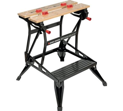 black and decker work bench buy black and decker workmate dual height work bench at