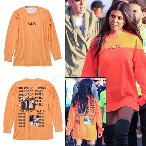 T Shirt Pablo 3 s kanye west the of pablo t shirt cool