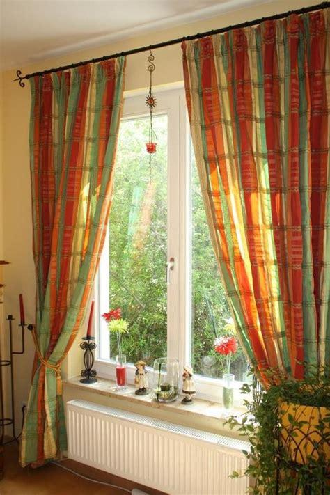 hochwertiger vorhang dekoschal gardinenstoff f 252 r 4 fenster - Gardinen Potsdam
