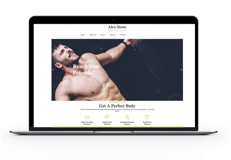 personal trainer pavia personal trainer website dante spizzi