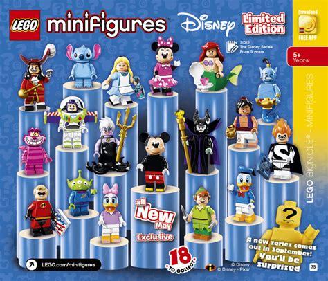 Calendã Series 2017 Second Half 2016 Lego Catalogue June December